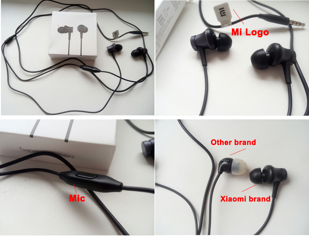 new xiaomi earphone fresh version