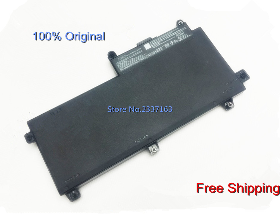IECWANX 100% new Laptop Battery CI03XL (11.4V 48WH) for HP ProBook 640 G2 ProBook 645 G2 ProBook 650 G2 ProBook 655 G2