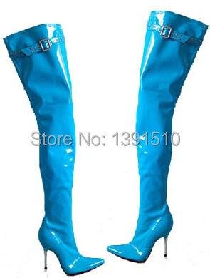 89d948b4e063 Summer high heels boots for women