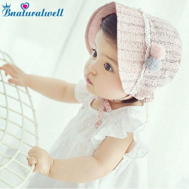 Bnaturalwell Baby Mädchen Motorhaube Fotografie Prop Nordic Vintage ...