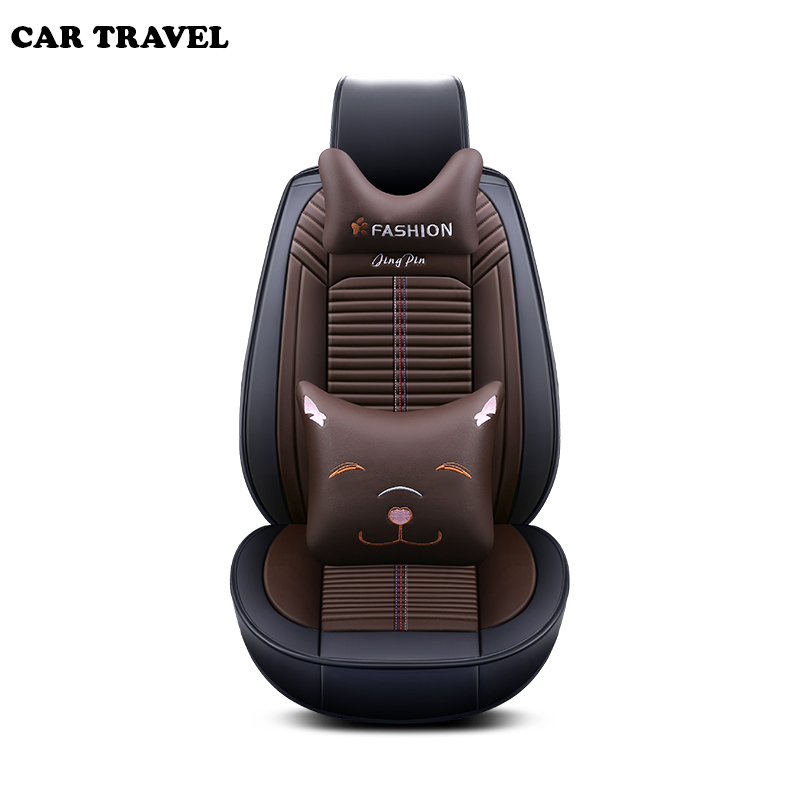 Aliexpress.com : Buy 5 Seats Full Car Seat Cover For ACURA