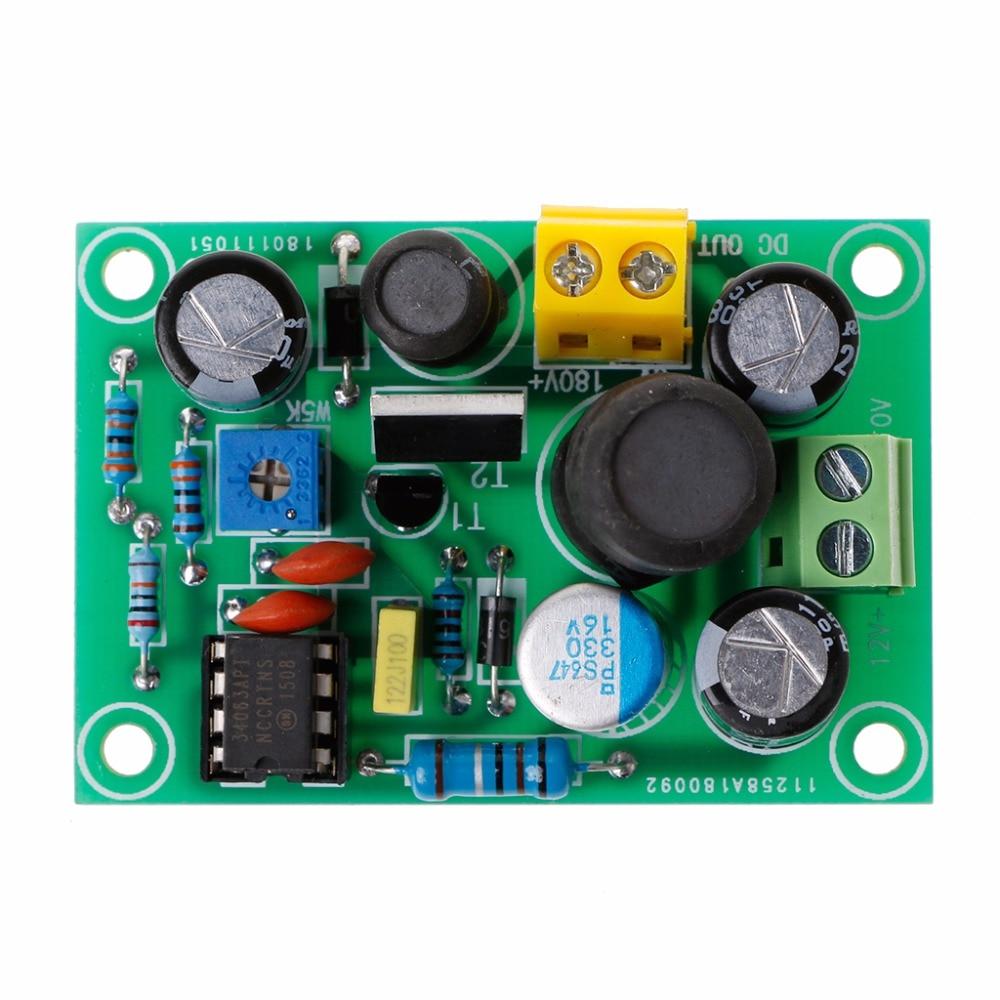 Compra Mc34063 Boost Converter Y Disfruta Del Envo Gratuito En The Stepup Mc34063a Aliexpresscom