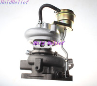 Turbocharger Turbo TF035 TD04 12T For Mitsubishi Delica 2.8L with 4M40 Engine