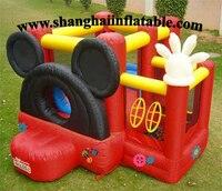 Aufblasbare hüpfburg hot china produkte großhandel indoor spielgeräte für kinder kinder spielplatz