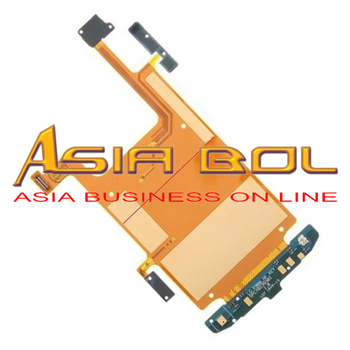 New Volume Control Flex Cable Ribbon Replacement Parts For Optimus 7 E900 image
