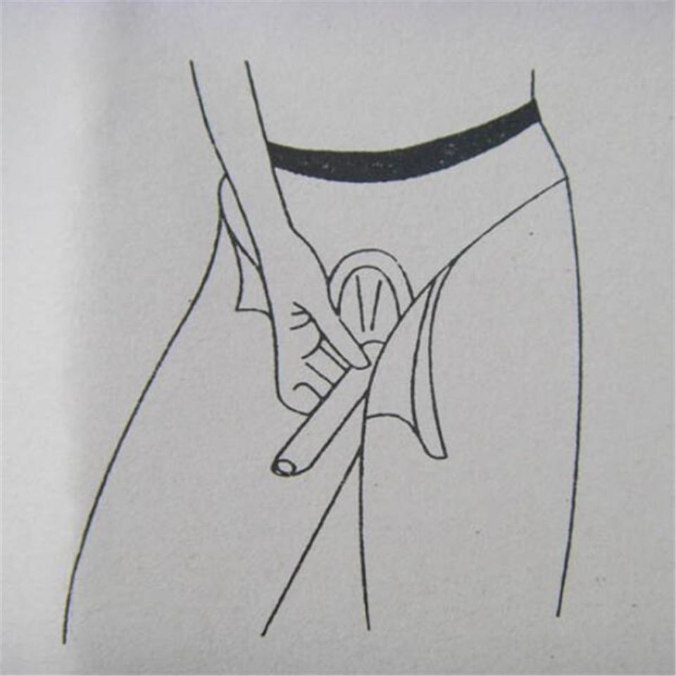 видео мужчина писает женщине в вагину - 7