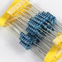 MF 1 Вт 1% на ленте 0,1-1000 R 1R-10M металлический пленочный резистор x шт.