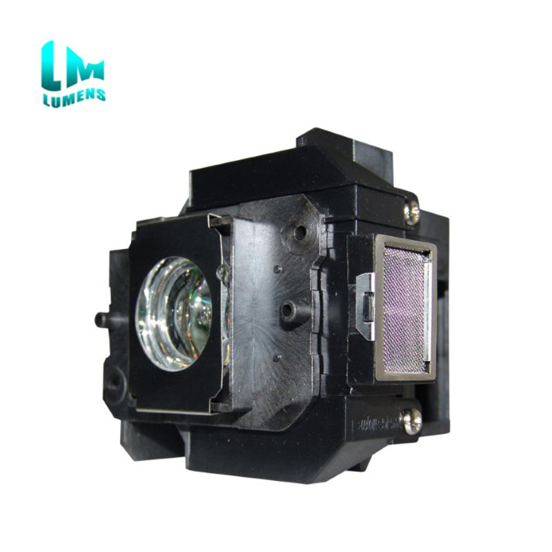 ELPLP59 projector lamp Compatible bulb with housing for Epson EH-R1000 EH-R2000 EH-R4000 / PowerLite Pro Cinema 6100 lamp housing for epson elp lp32 elplp32 projector dlp lcd bulb