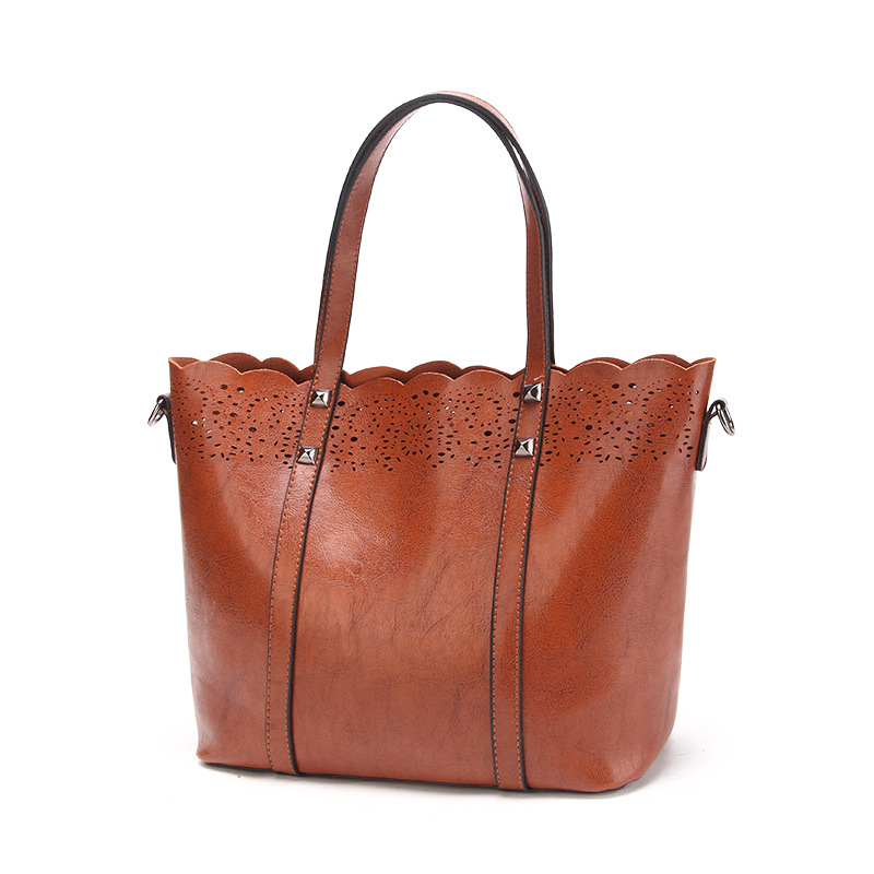 2017 Genuine Leather Handbags Luxury For Women Cowhide Famous Brands Designer Handbags High Quality Tote Bag Bolsa Feminina C295 2016genuine leather luxury women shoulder bag famous brand women handbags 2016 new high quality chain bolsa feminina tote
