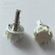 10X כוח מתג נפח מתג Motoroal GM338 GM360 GM340