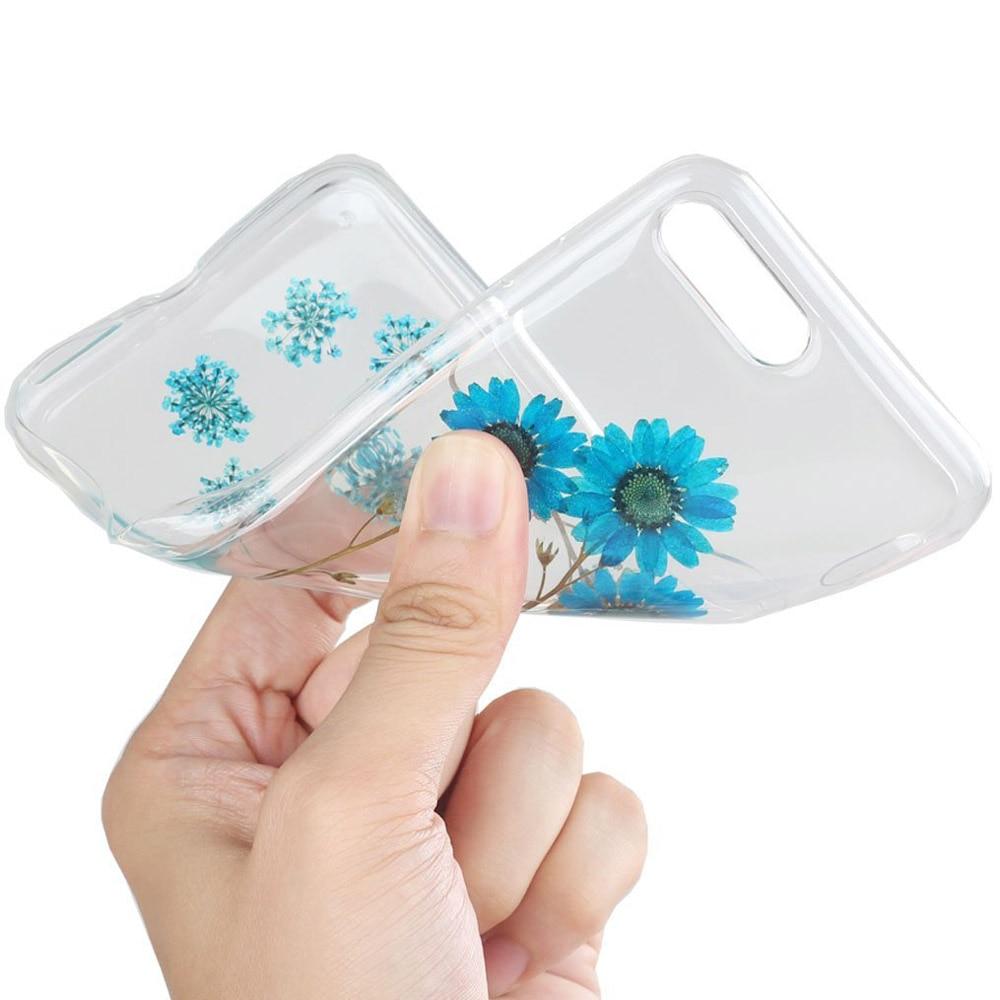 Za iPhone 7 Plus modno osušeno cvijeće futrola za telefon 6G 6G - Oprema i rezervni dijelovi za mobitele - Foto 6