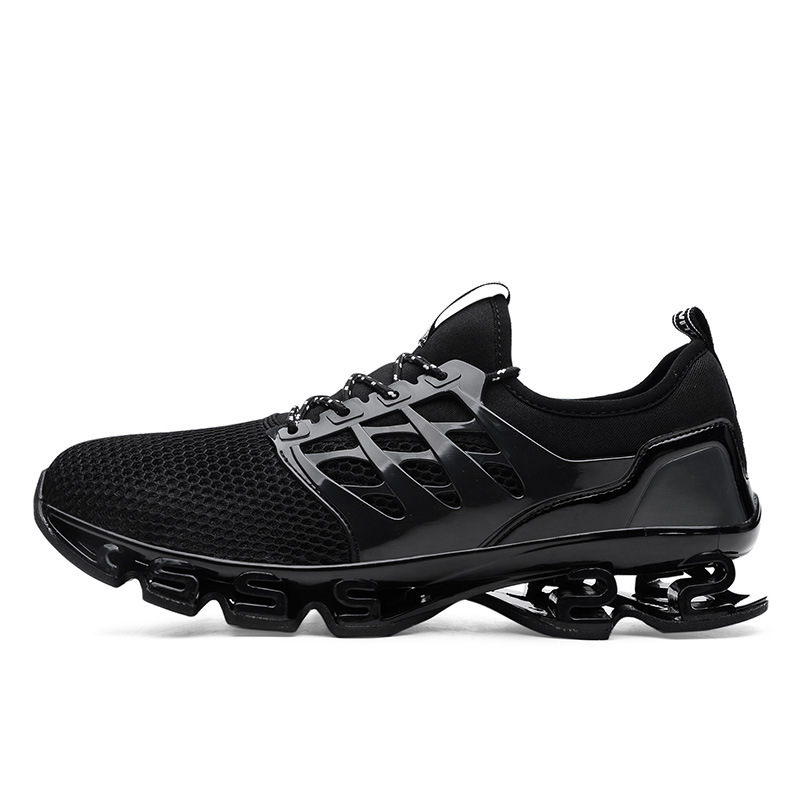 Chaussures Baseball Sports-Shoes Soft-Flats New Breathable Men Sneakers Net Zapatillas