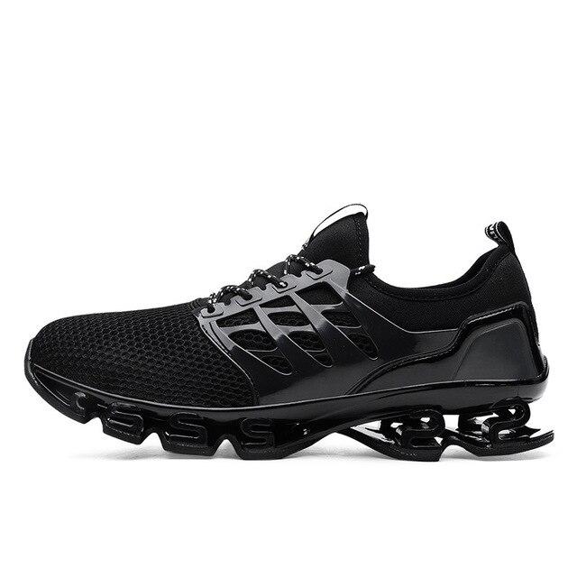 mirada detallada 09d81 a4231 € 25.77 |Hombres Mujeres superficie neta transpirable Zapatillas pisos  béisbol deportes nuevo Zapatillas Hombre Chaussures alta calidad en  Zapatillas ...