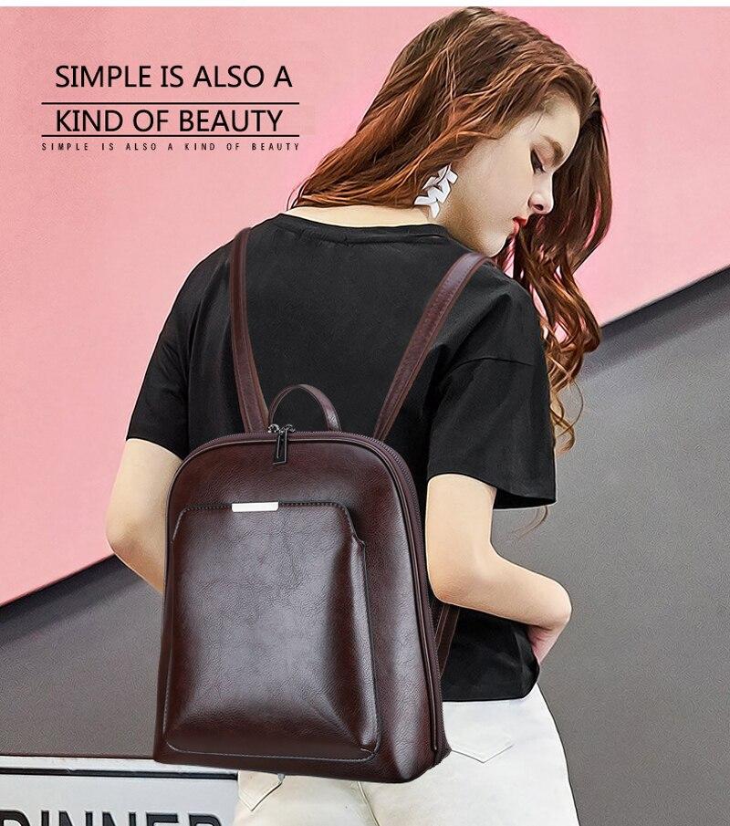 HTB1gzlqXjbguuRkHFrdq6z.LFXaF Vintage Backpack Female Brand Leather Women's backpack Large Capacity School Bag for Girls Leisure Shoulder Bags for Women 2018