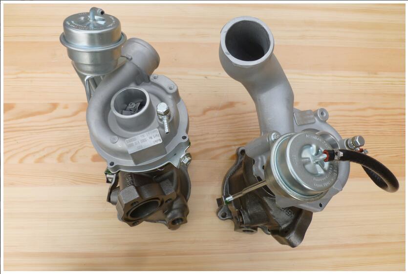 K03 0069/0070 53039880069 078145703Q turbo turbocharger for Audi All Road 2.7 TDI Biturbo Links 2.7L V6 5V 2670ccm 184Kw 250HP