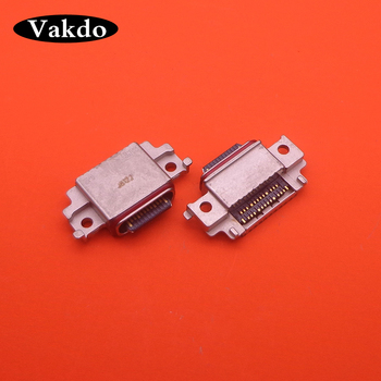 50PCS Micro mini Charger Port USB For Samsung Galaxy 2017 A3 A5 A7 A320 A520 A720 A730F A600 Charging jack Socket Flex Connecto