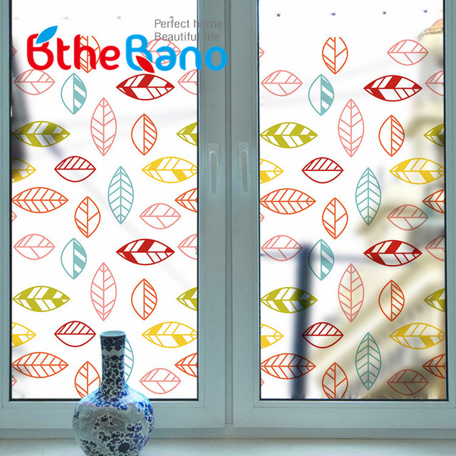 Nouveau Dépoli opaque en verre film fenêtre autocollant salle de ...