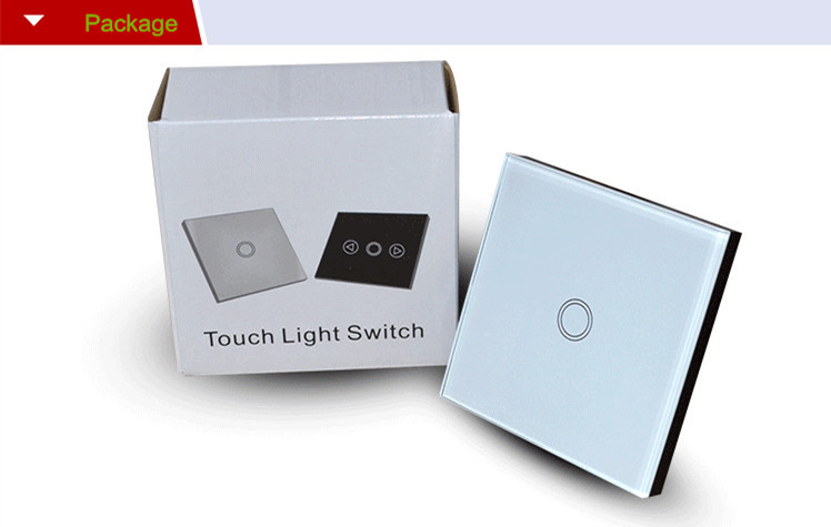 smart home dimmer switch-2