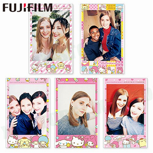 Image 4 - Fujifilm Instax Mini 8 9 Film Sanrio Characters Fuji Instant Photo Paper 10 Sheets For 70 7s 50s 50i 90 25 Share SP 1 2 Camera