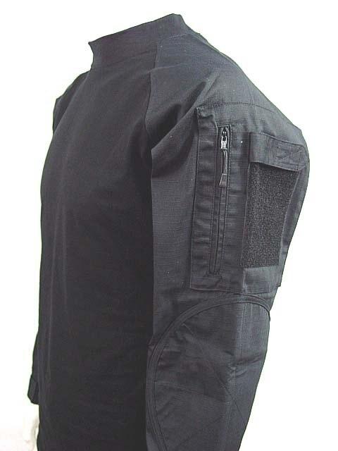 טקטית שרוול ארוך חולצת קרב - בגדי ספורט ואביזרים