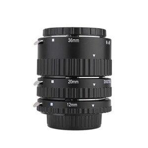 Image 3 - Đế Pin Meike N AF1 B Tự Động Lấy Nét Ống Macro Nhẫn Cho Nikon D7200 D7100 D7000 D5100 D5300 D5200 D3100 D800 D600 D300 d90 D80