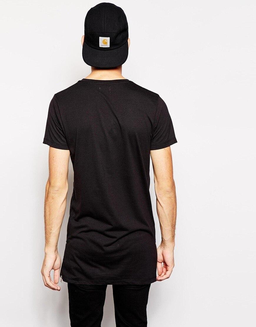 Brand New Ένδυση Mens μαύρο βαμβακερό - Ανδρικός ρουχισμός - Φωτογραφία 3
