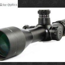 Векторная оптика Reaper 4-14x50 тактический прицел с кольцом крепления, MP сетка длинный рельеф глаз. 223 вид