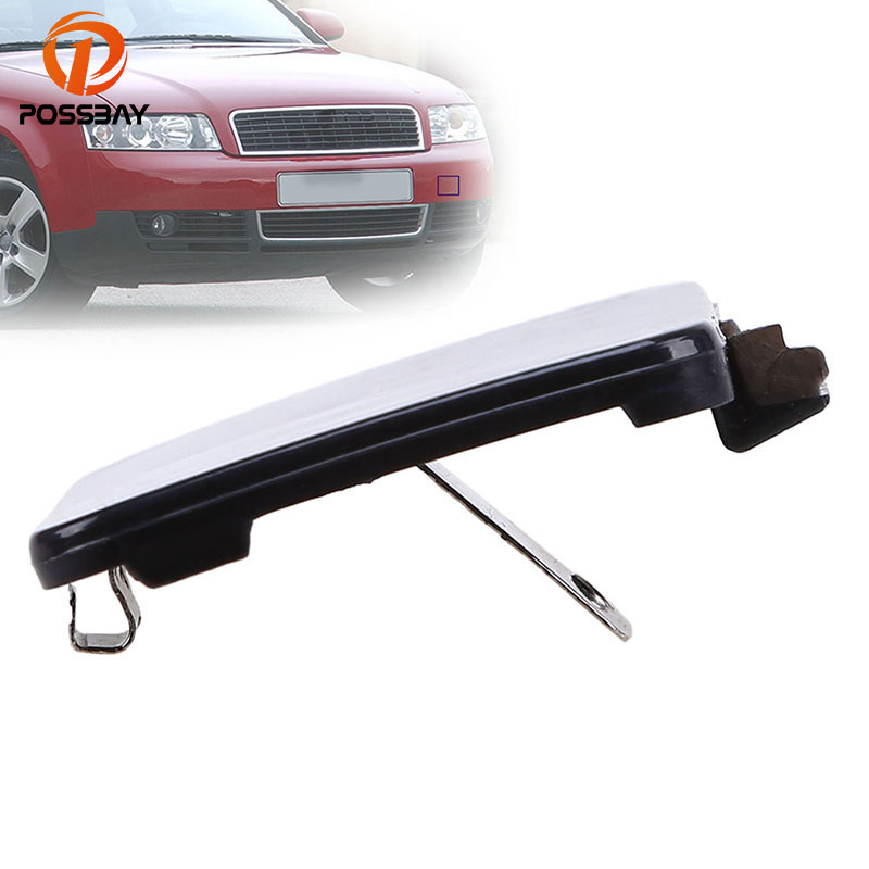 2005-2008 front bumper hook cover cap tow towing eye trim AUDI A4 B7 series