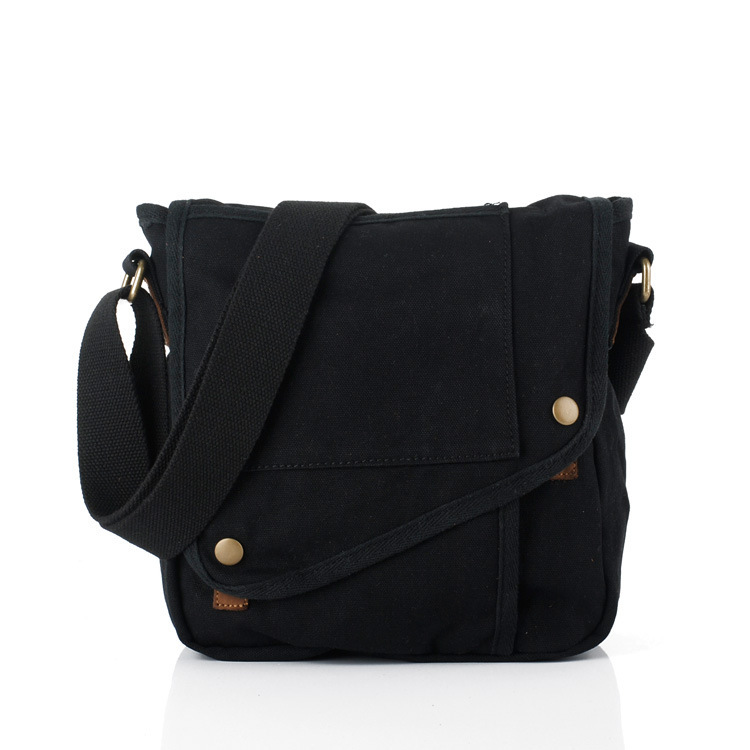 Women Men's Casual Messenger Bags High Quality Canvas Shoulder Bag Fashion Men Business Crossbody Bag Small Travel Male Handbags jason tutu promotions men shoulder bags leisure travel black small bag crossbody messenger bag men leather high quality b206
