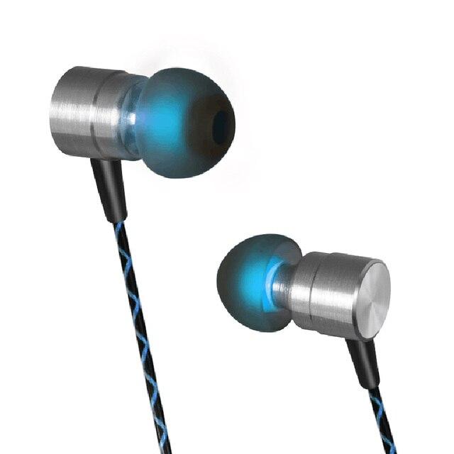 Plextone X41m Magnetische Oortelefoon Hifi Koorts Ear Voorbijgaande