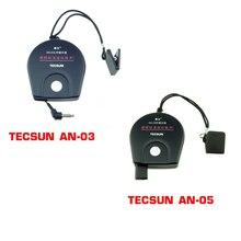Tecsun Antenna AN 05/AN 03L per TECSUN Radio Ricevitore Antenna tecsun PL 660 PL 380 PL 310ET