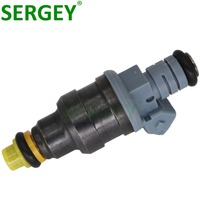SERGEY High Quality 1600cc CNG Fuel Injector Injection Nozzle 0280150842 0 280 150 842 0280150846 For FORD Racing Car Truck