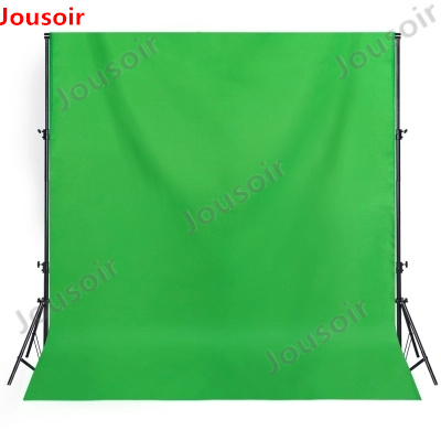Écran vert Chroma clé 3x5 M fond de fond pour Studio Photo éclairage CD50