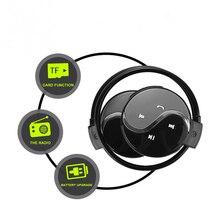 Digiworld fones de ouvido bluetooth sem fio fones de ouvido fones de ouvido com TFcard + rádio FM para o telefone redmi 6 pro xiaomi 6 pro mi pad 4