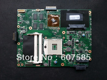 For ASUS K52JT Laptop Motherboard Mainboard K52JR REV:2.3A Fully tested works well