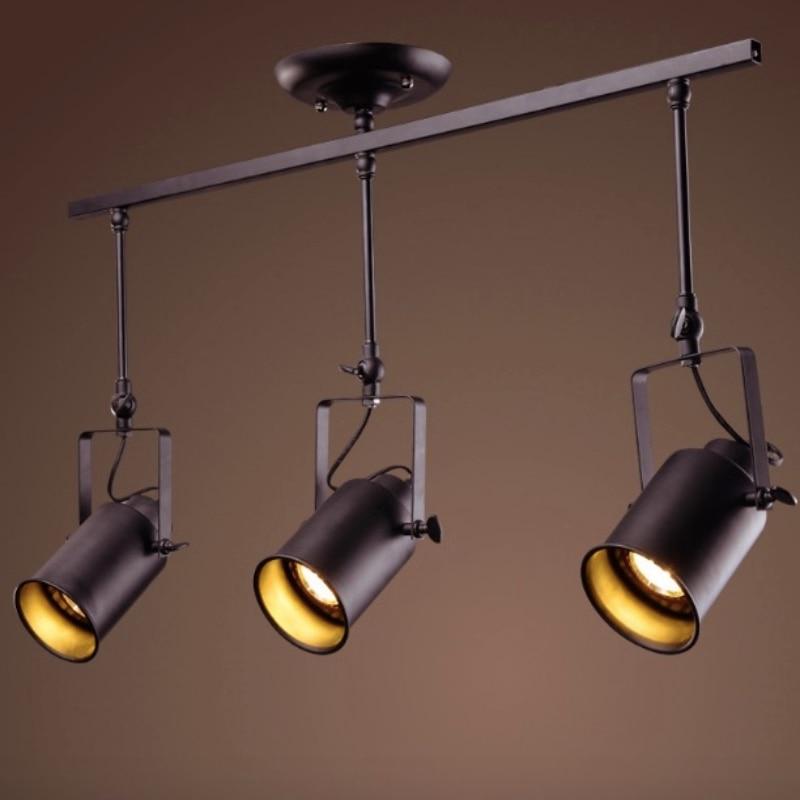 Track Lighting Pendants Ideas
