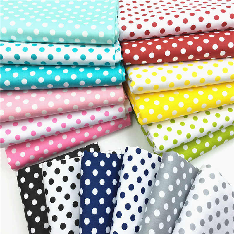 5462b03c06016 Detail Feedback Questions about 50x50cm Colorful Cute Polka Dot ...