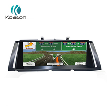 Koason 10.25 inch Screen Andriod System GPS navigation for BMW 7 Series F01 F02 NBT 2013-2015 Car Audio Multimedia Player стоимость