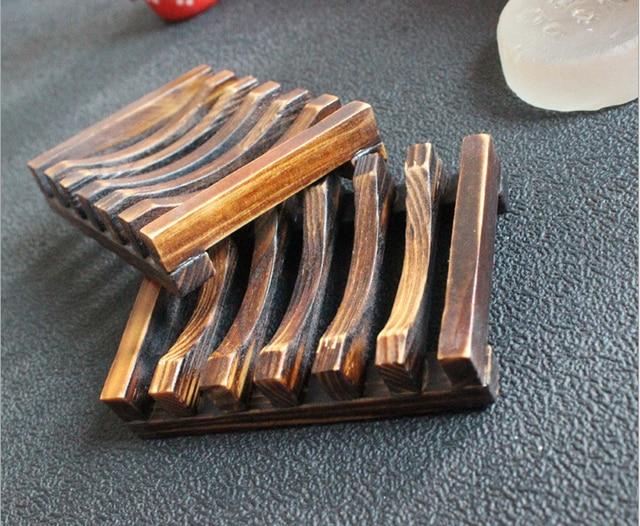Hot hale trapezoidale x cm di legno fatti a mano