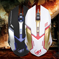 2016 HOT SALE fashion 2400 DPI USB Wired Optical Gaming Game Mice Mouse For PC Laptop for LOL TODA CF  Stylish design