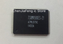 5PCS~10PCS/LOT  New original  TSUMV59XES Z1  QFP