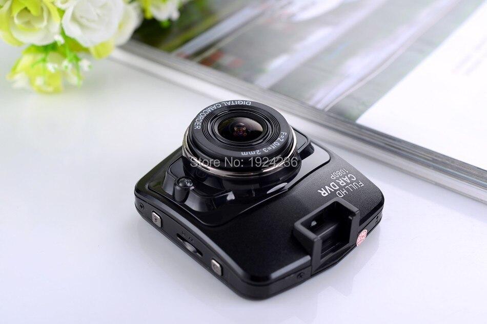 High quality Mini GT300 car dvr camera dvrs full hd 1080p recorder video registrator night vision function box carcam dash cam