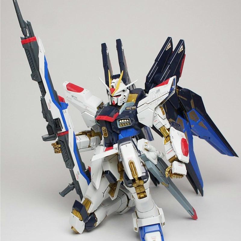 15 Gundam Strike Freedom Anime Image Download
