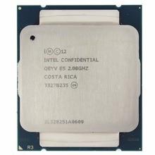 Intel Xeon Engineering образец E5-2609 V3 E5-2609 V3 E5 2609V3 Xeon E5 2609 V3 qeyv шесть основных 2.0 дозы не дисплей модели