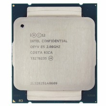 Intel Xeon Teknik Sampel E5-2609 V3 E5 2609V3 2609 Qeyv Enam Inti 2.0 Dosis tidak Menampilkan Modle