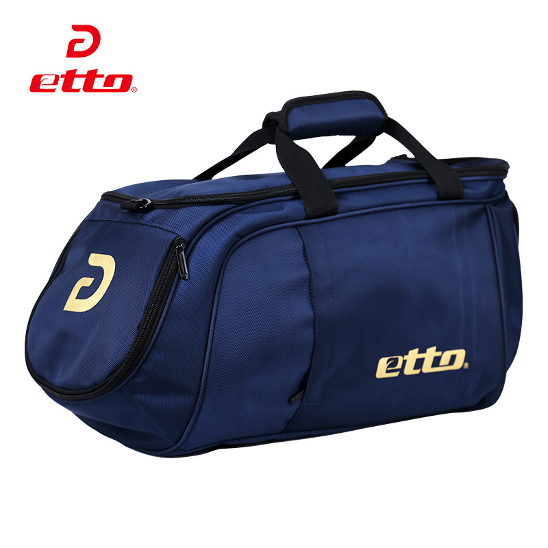 Etto Volume Sports Equipment Bag Men Women Basketball Football Soccer Volleyball Handbag Water Proof Inclined Shoulder In Gym Bags From