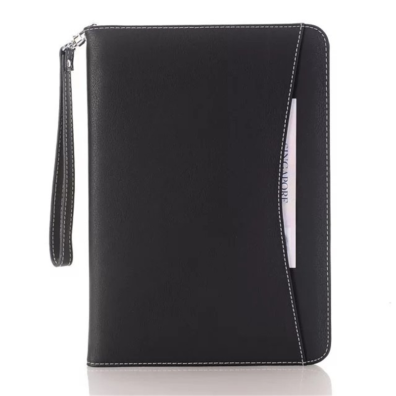 Flip Leather Tablet Case for iPad Air 2 Folio Kickstand Slim Smart Cover Skin for iPad Air 2 With Auto Wake up Sleep Bag Y57