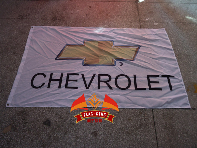 Chevrolet Car Brand Flagcar ShowAuto Marketing Bannercycle Racing - Car show banners
