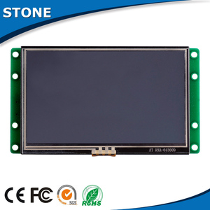 5.0 Inch LCD Module For Industrial Use High Quality