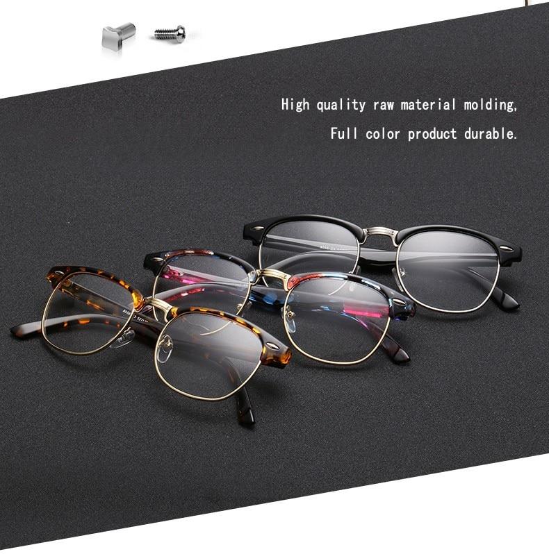 Diseño de marca gafas marcos de gafas para las mujeres hombres gafas ...